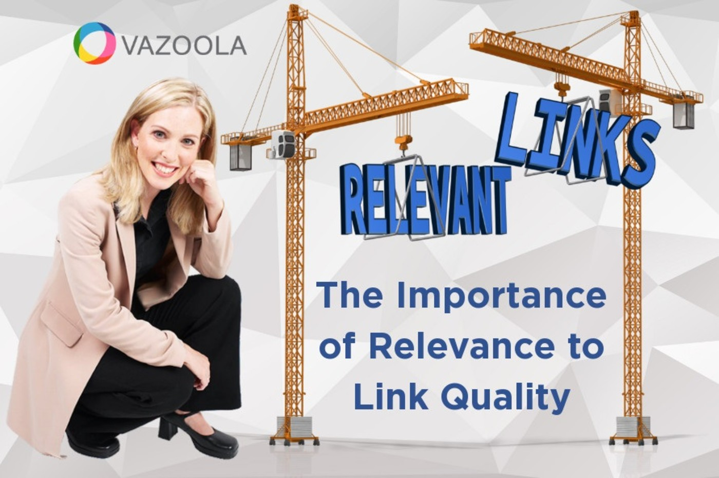 The Importance of Relevance to Link Quality