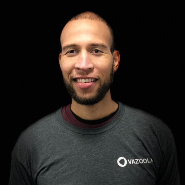 Team member portrait