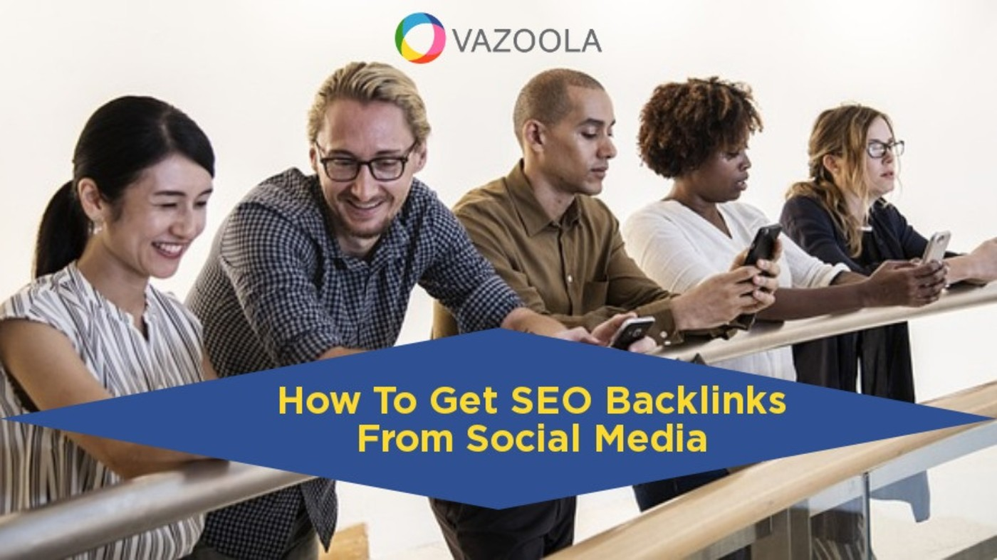 How To Get SEO Backlinks From Social Media