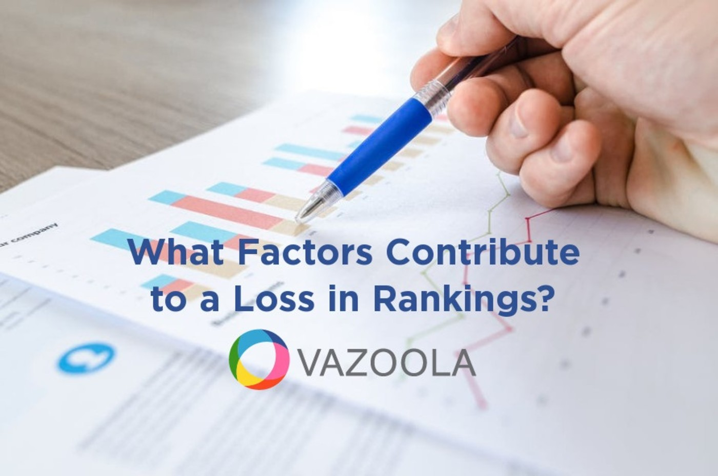 What Factors Contribute to a Loss in Rankings?