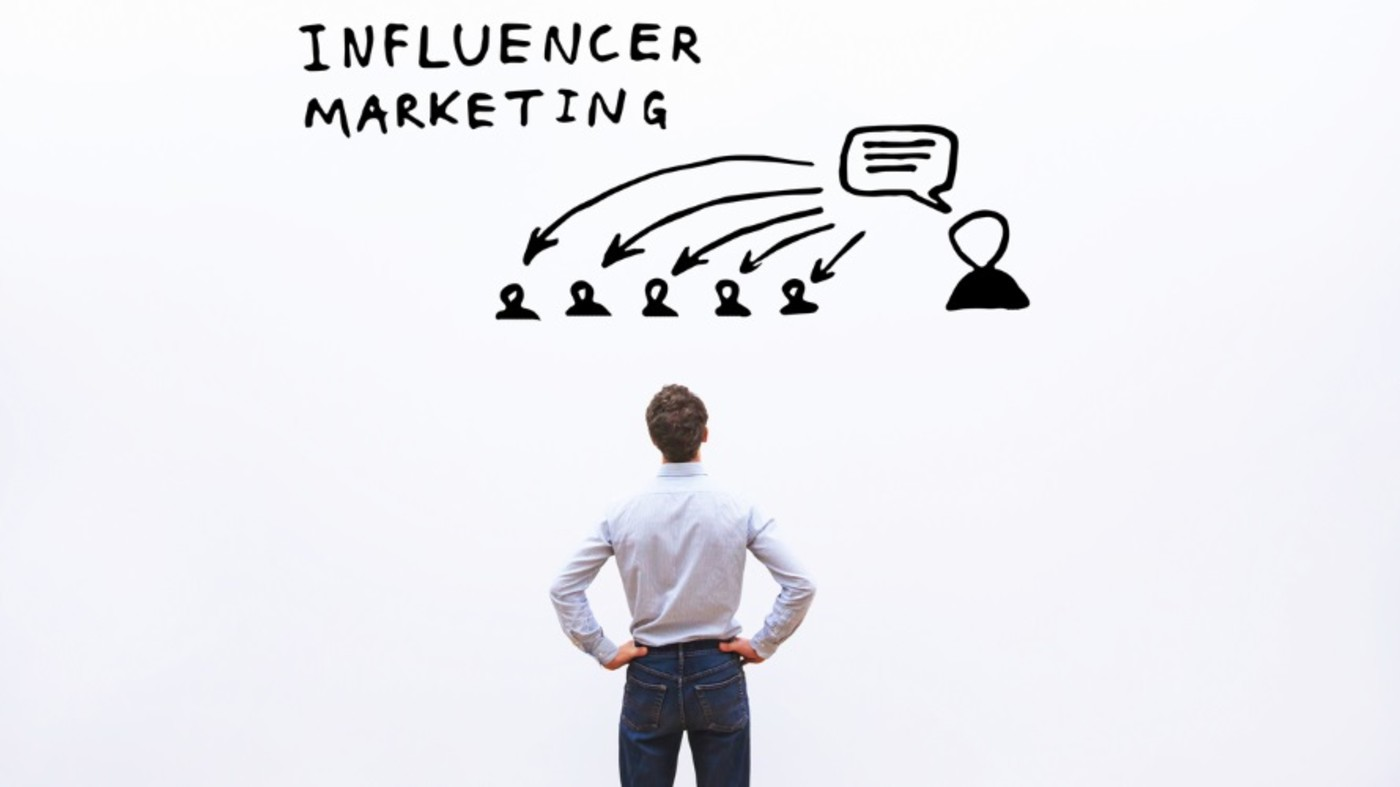 Influencer Marketing Just Works